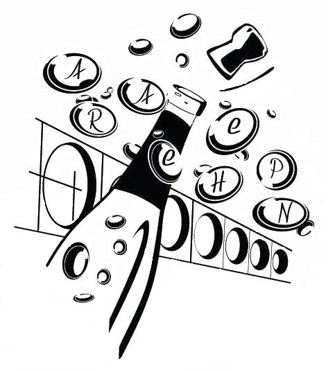 Association des anciens de l'école logo