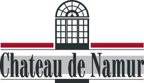 Restaurant d'application – Le Château de Namur logo